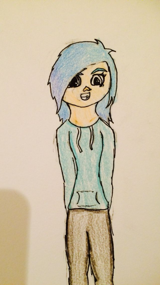 Art request for @That One Fangirl
