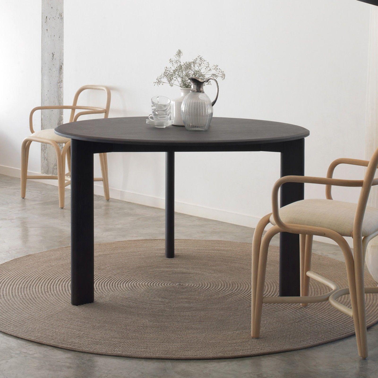 Kotai Round Dining Table By Expormim