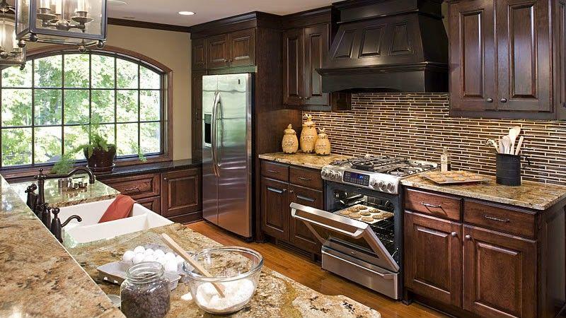 Beautiful kitchen window. | Home | Pinterest | Beautiful kitchen ...