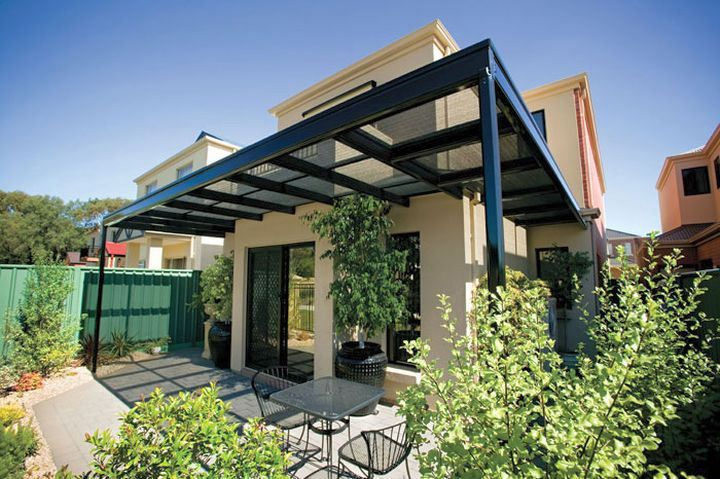 19 Modern Pergola Kit Designs For Your Outdoor Shade Modern