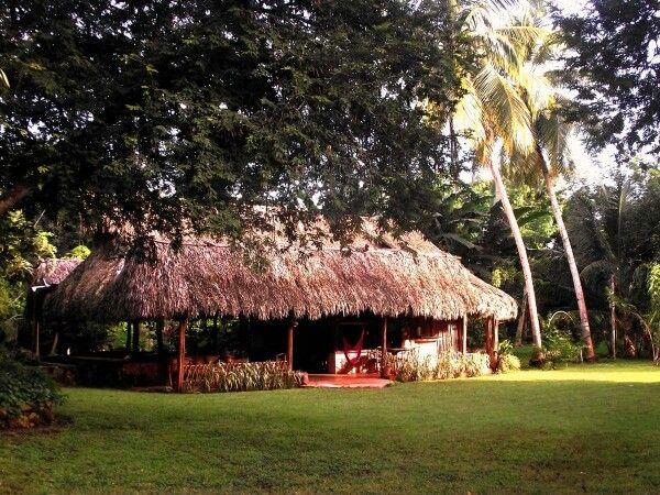 Rancho KaabNa al sur de #Yucatan. El mejor lugar para la relajación y un descanso saludable. Informes en aldeamaya@hotmail.com y al cell 9992163155 #AldeaMaya