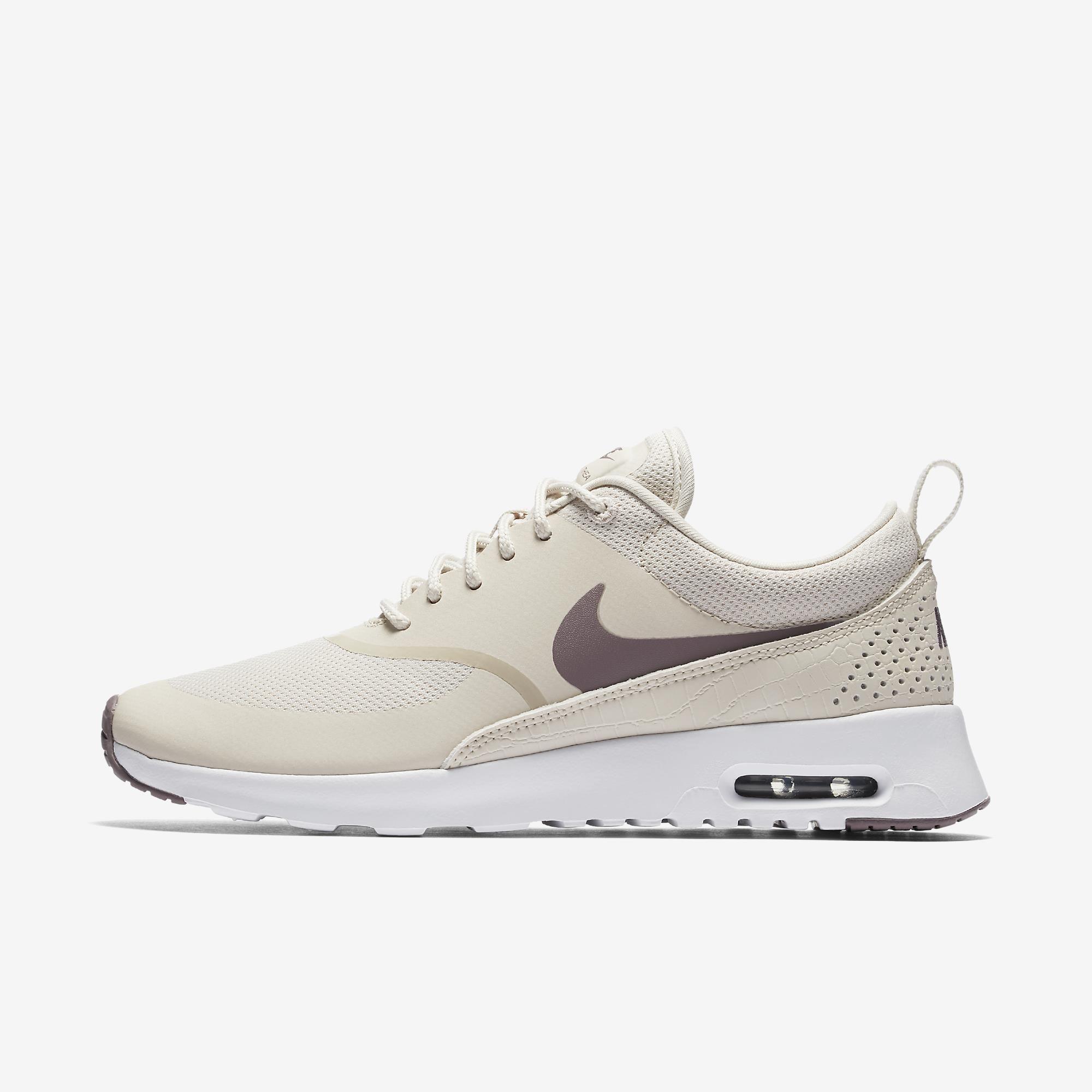 3f08918253 Tênis Nike Air Max Thea Feminino | Acessórios | Nike air max, Tenis ...