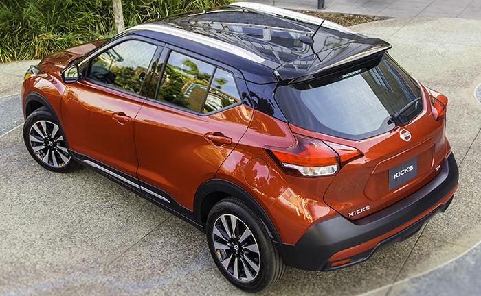 2020 Nissan Kicks Specs Release Date Price Dengan Gambar