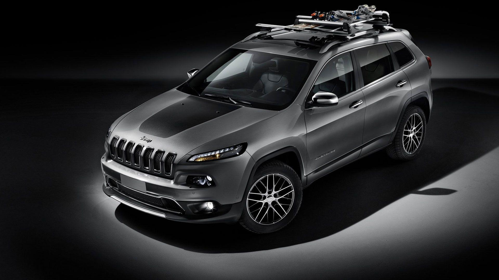 jeep cherokee sport 2014 2014 Jeep Cherokee EU Version
