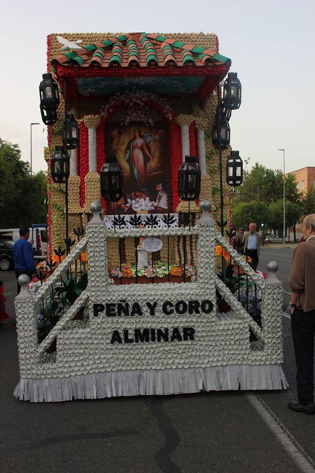 Romería Sto.Domingo 2017- Córdoba