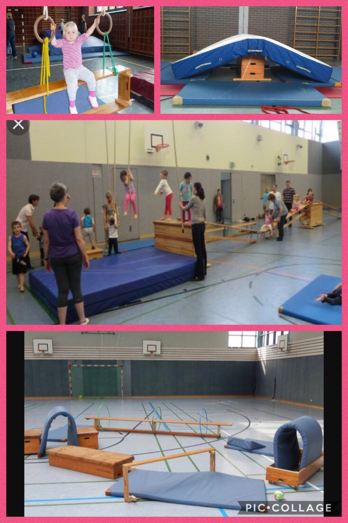 Bewegung Mit Kindern Ideen Pin By Lydie Procacci On Turnen Kids Gym Sports Physical Education