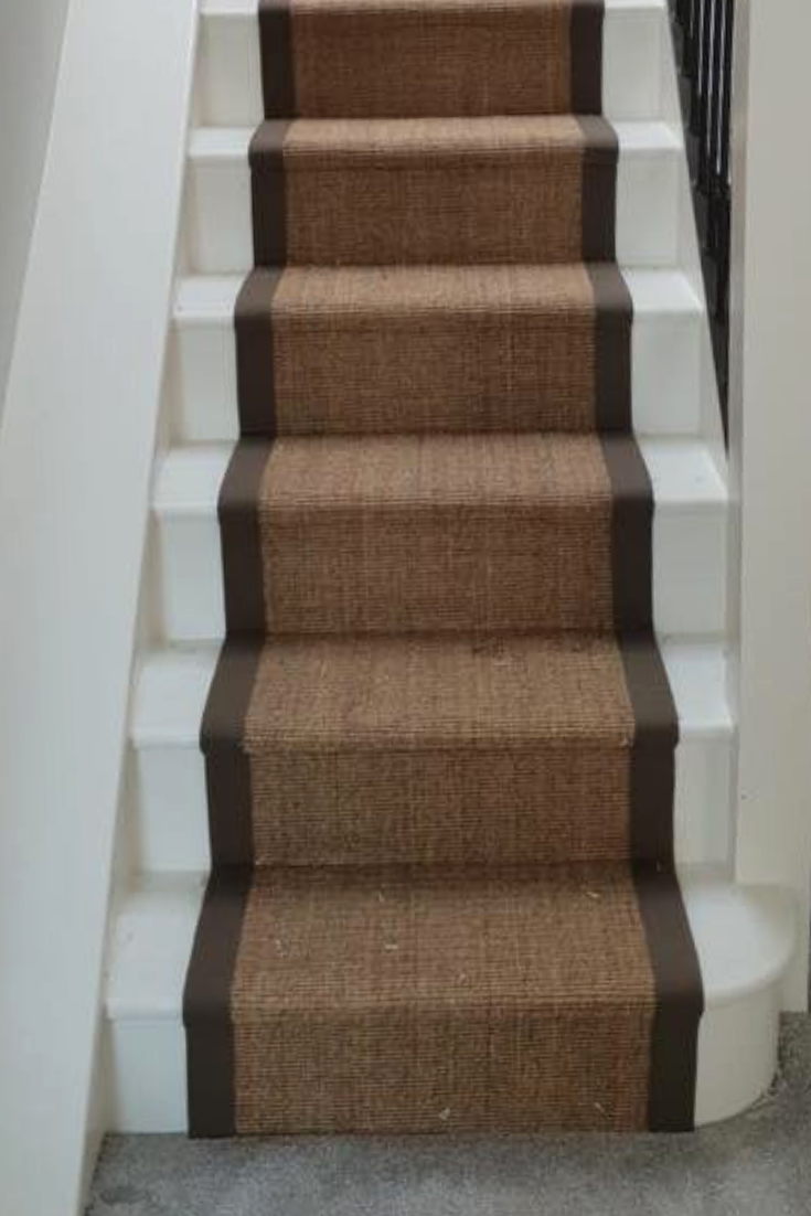 Sisal Bouclé Brockton (1219) Natural Carpet