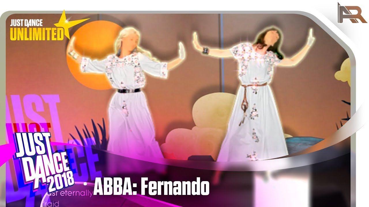 Just Dance Unlimited Abba Fernando Baila Viernes Just Dance