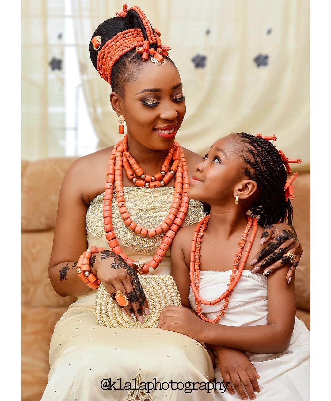Pin by kuado on traditional wedding makeup u gele trad igbankwu