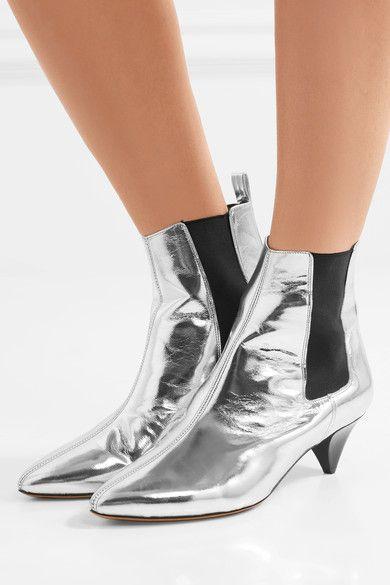 Isabel Marant Dawell Boots Vzrl9R