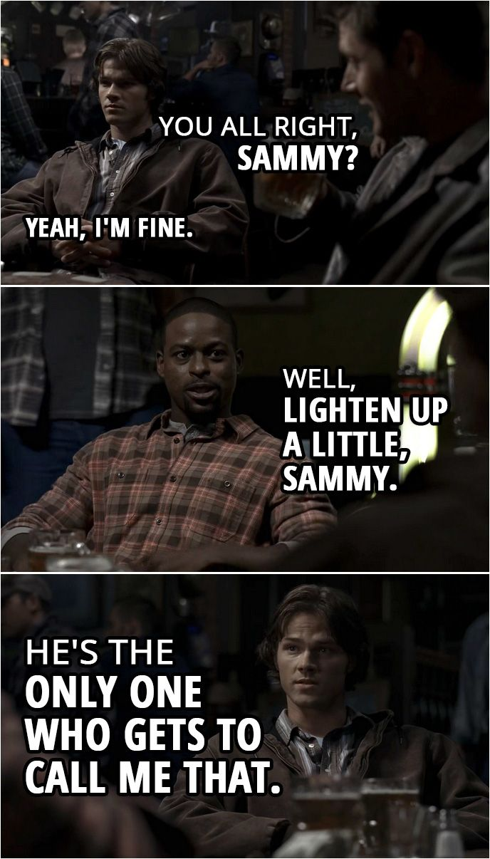 100 Best Supernatural Quotes Carry On My Wayward Son Scattered Quotes Best Supernatural Quotes Supernatural Quotes Supernatural Funny Quotes