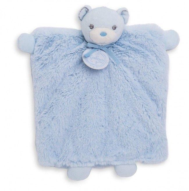 Kaloo Perle Blue Rabbit Doudou