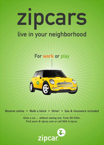 what everybody ought to know about zipcar car sharing company