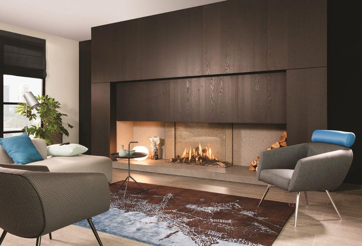 eco prestige 115 75 3 sided eco prestige balanced flue fireplace