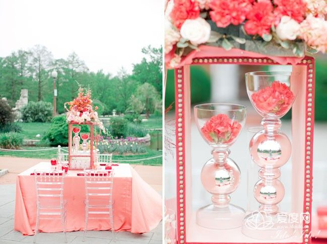 Coral wedding centerpieces ideas tv wedding centerpieces ideas coral wedding centerpieces ideas junglespirit Choice Image