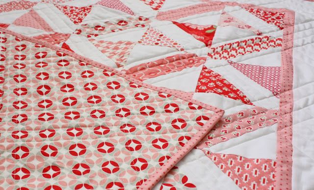 Diary of a Quilter - a quilt blog: Modern Baby Quilts + Book