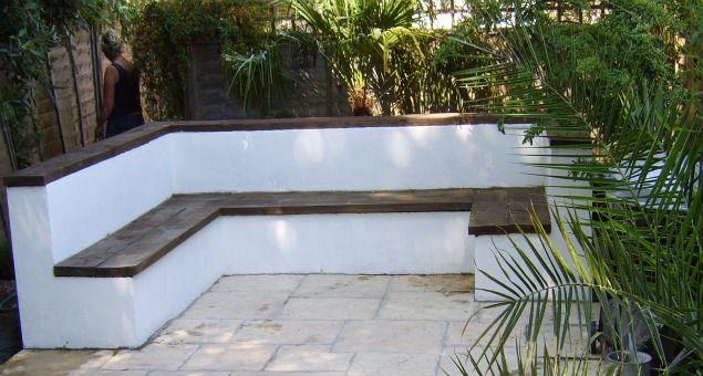 17 Best 1000 images about Garden on Pinterest Gardens Garden seating