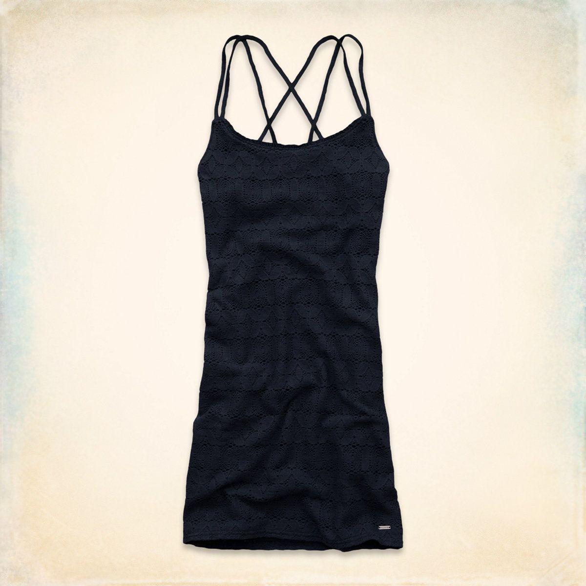 Bettys Point Mugu Dress   Bettys #SOCALSTYLIST PICKS   HollisterCo.com