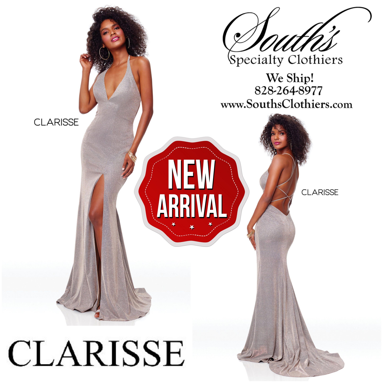 17cee0c0348 Clarisse Style  3790  SouthsClothiers  BooneNC  top10prom   wataugahighschool  AsheCountyHS  averyhighschool  promdress  fashion   dress  promideas ...