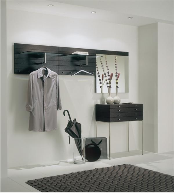 elegante moderne Flurmöbel | wohntraum | Pinterest | Zuhause, Möbel ...