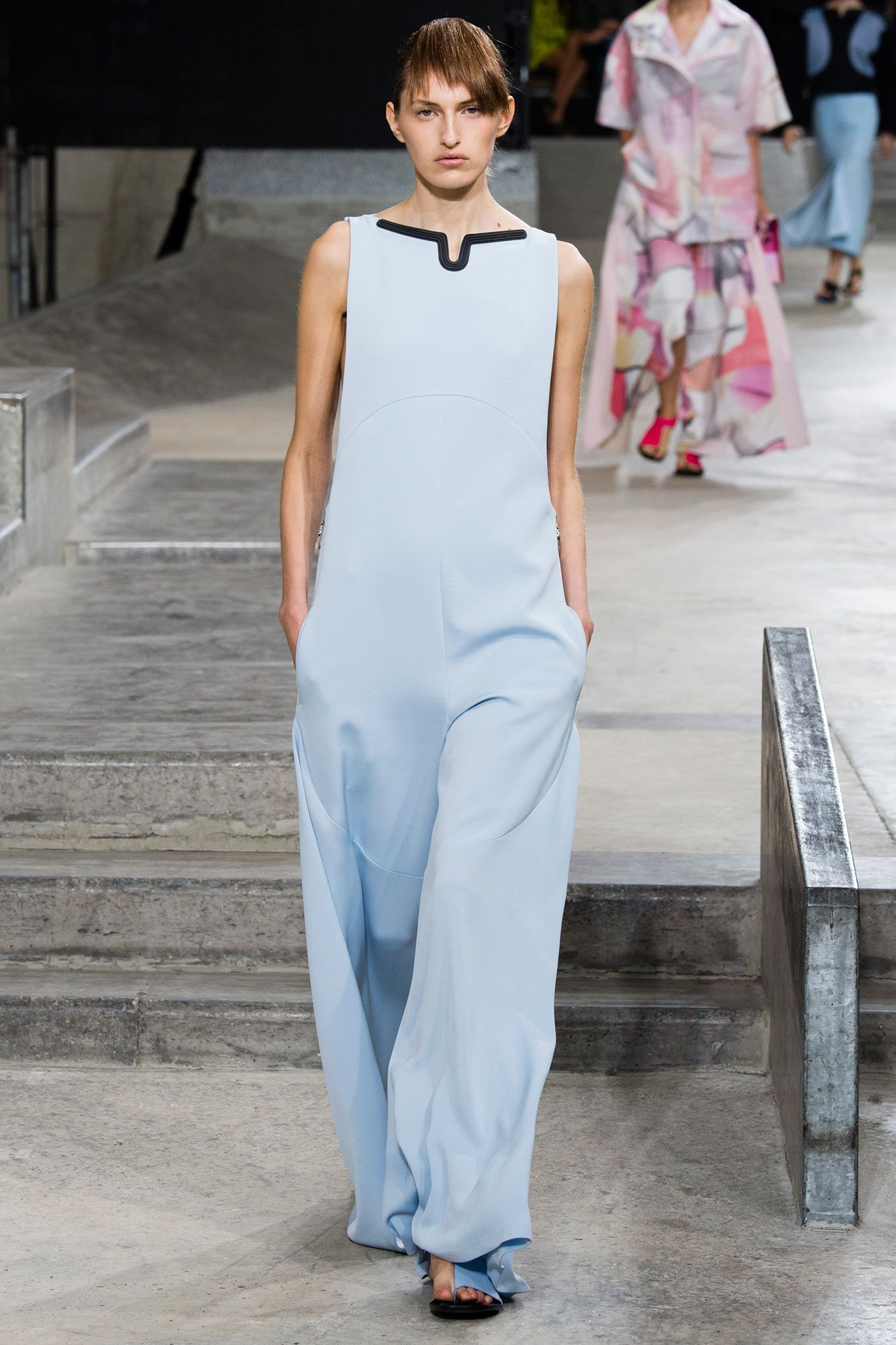 Kenzo Spring 2015 Ready-to-Wear - Collection