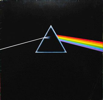 The Dark Side of the Moon is the eighth studio album by the English progressive rock band Pink Floyd, released in March 1973. Hypgnosis