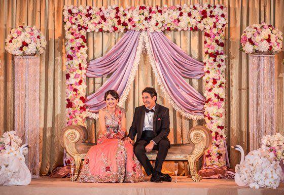 Anais Event Planning and Design San Francisco Bay Area Wedding