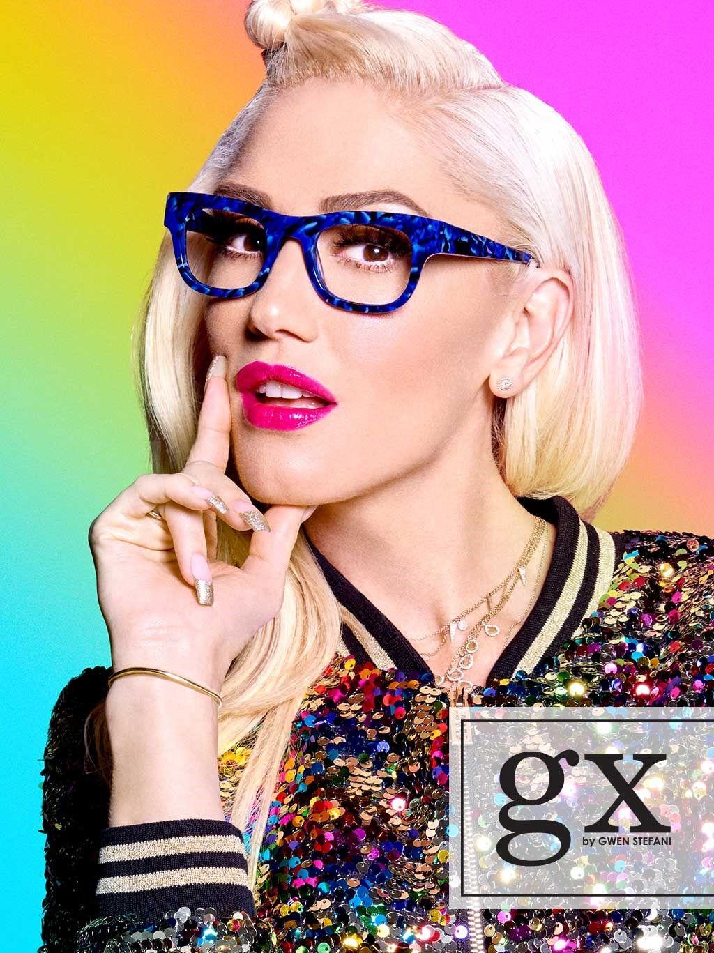 gx by Gwen Stefani | G... Gwen Stefani Glasses