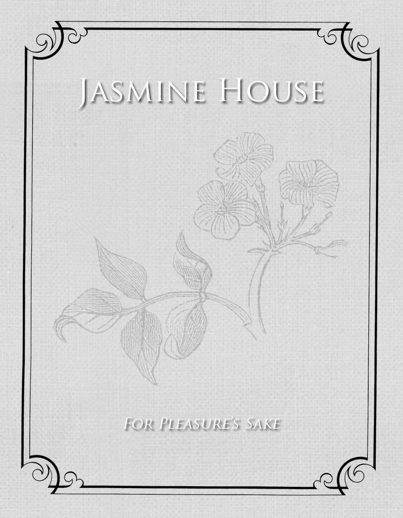 Jasmine Houseinspired By [x]