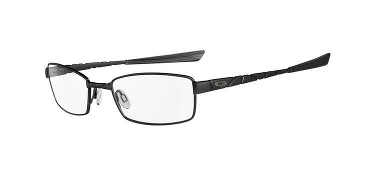 083d4ff295b Oakley Prescription Glasses  Corkscrew 4.0 (Matte Black) -- OLD GLASSES