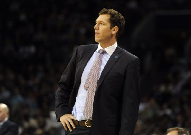 Analyzing Top Potential Options As Next Lakers Head Coach Lakers Nation Lakers Coach Luke
