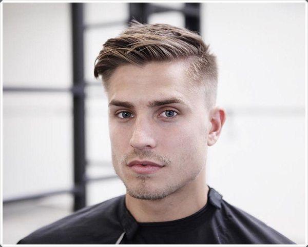 Mens Short Haircuts 23 More Thin Hair Men Mens Haircuts Short Haircuts For Men
