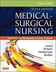 Med Surg Book