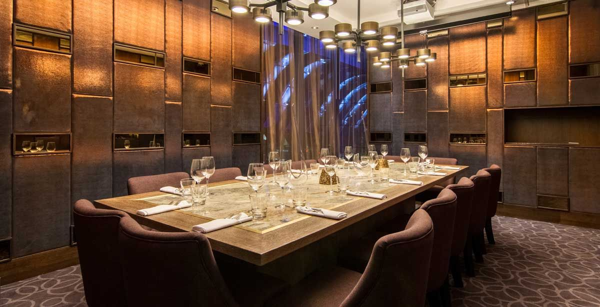 Executive Room #glowbal Restaurant #vancouver For Private Dining Best Restaurants With A Private Dining Room Design Decoration