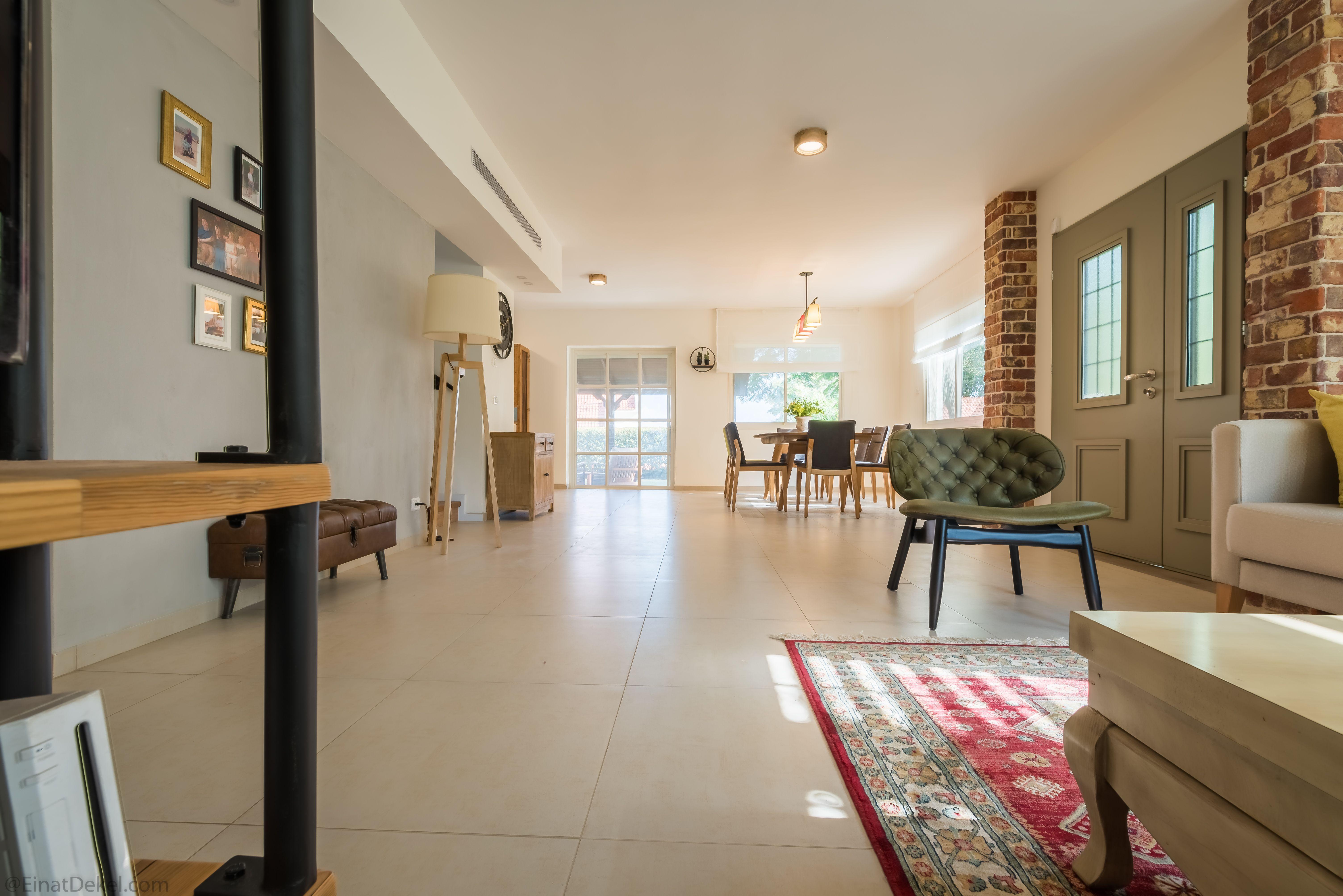 Haus außentor design project in gan ner israel designer adi zilberberg  my design