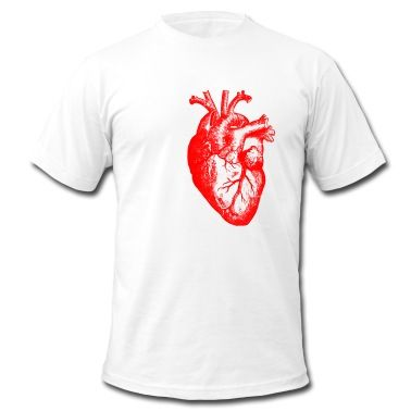 I love / I heart Herz Anatomy Als Vorlage für I Love Motive, für ...