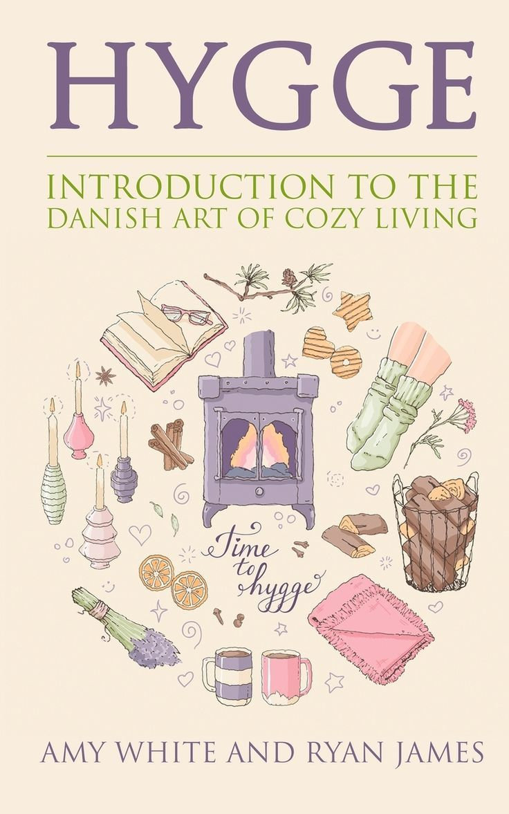 Hygge: Introduction to The Danish Art of Cozy Living (Hygge Series) (Volume 1) (Paperback) - Walmart.com