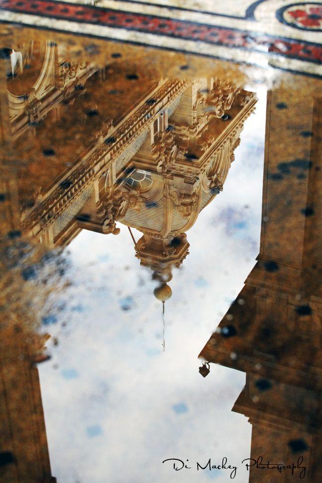 La Superba in Reflection