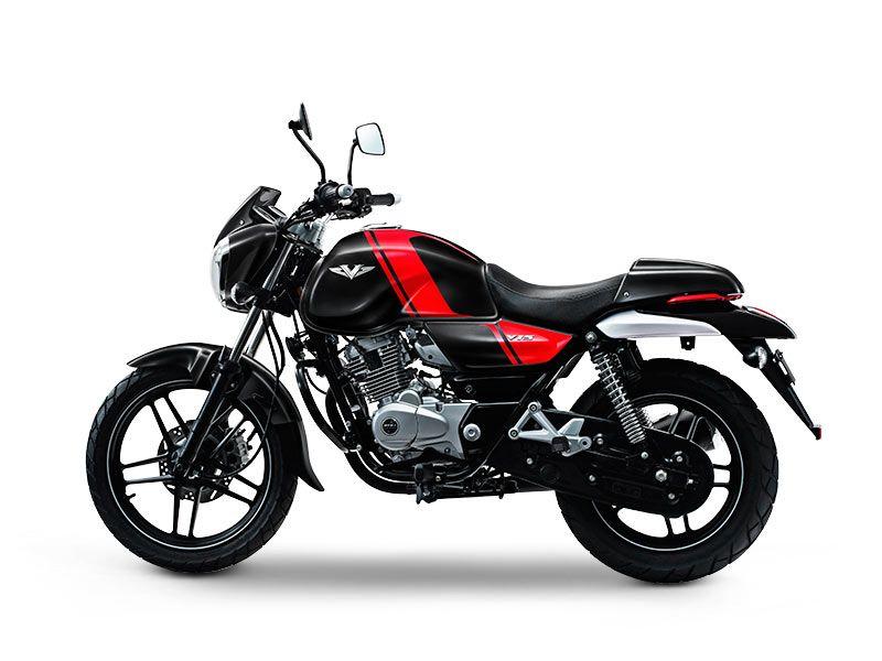 Over 1 Lakh Bajaj V15 Bikes Sold Within 120 Days In India Gaadikey Bike Motorcycle Types Bike Prices