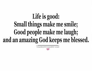 Life Is Good Quotes Interesting Image Result For Life Is Good Quotes  Me  Pinterest  Bible