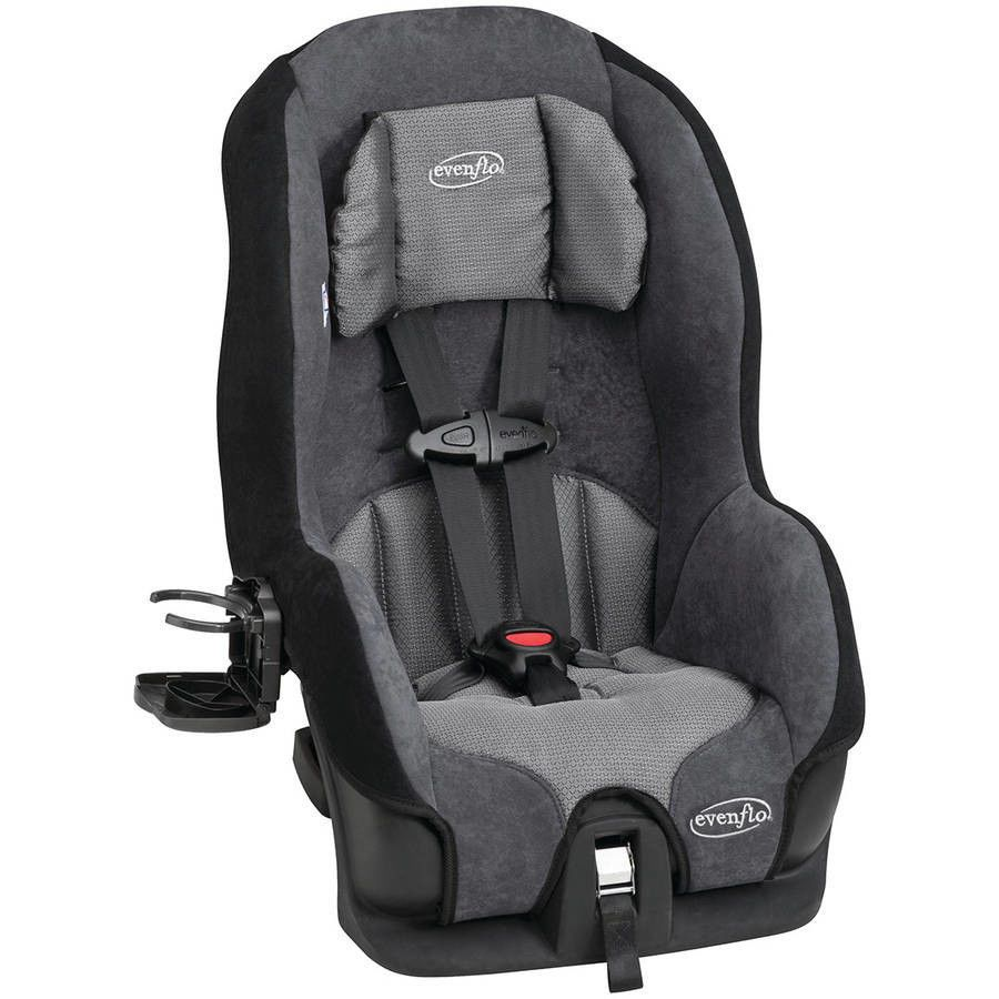Baby Convertible Car Seat Safety Child Travel Chair Toddler Infant Booster Kids