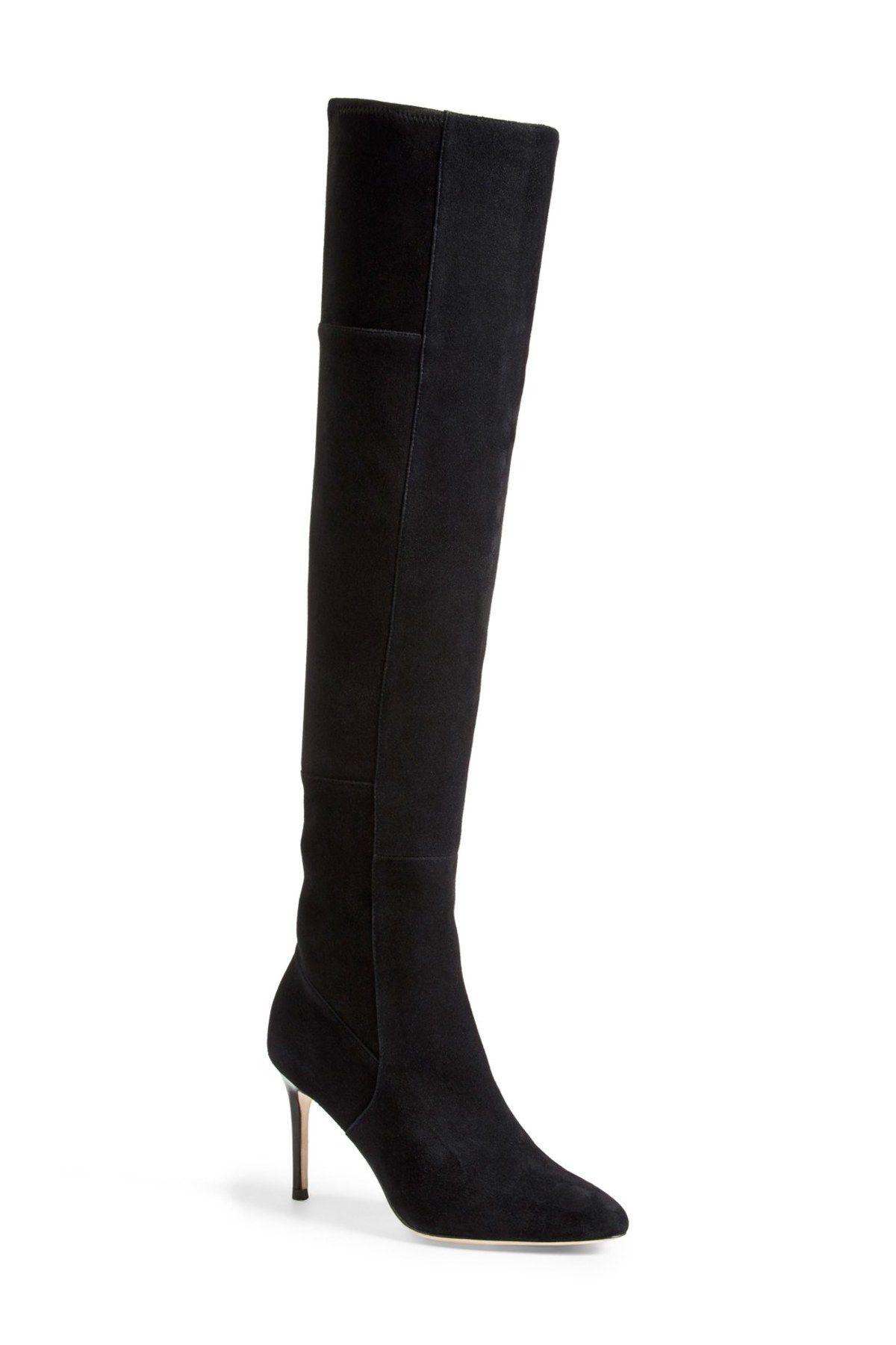 4dcceec435d  Marina  Over the Knee Boot (Women)