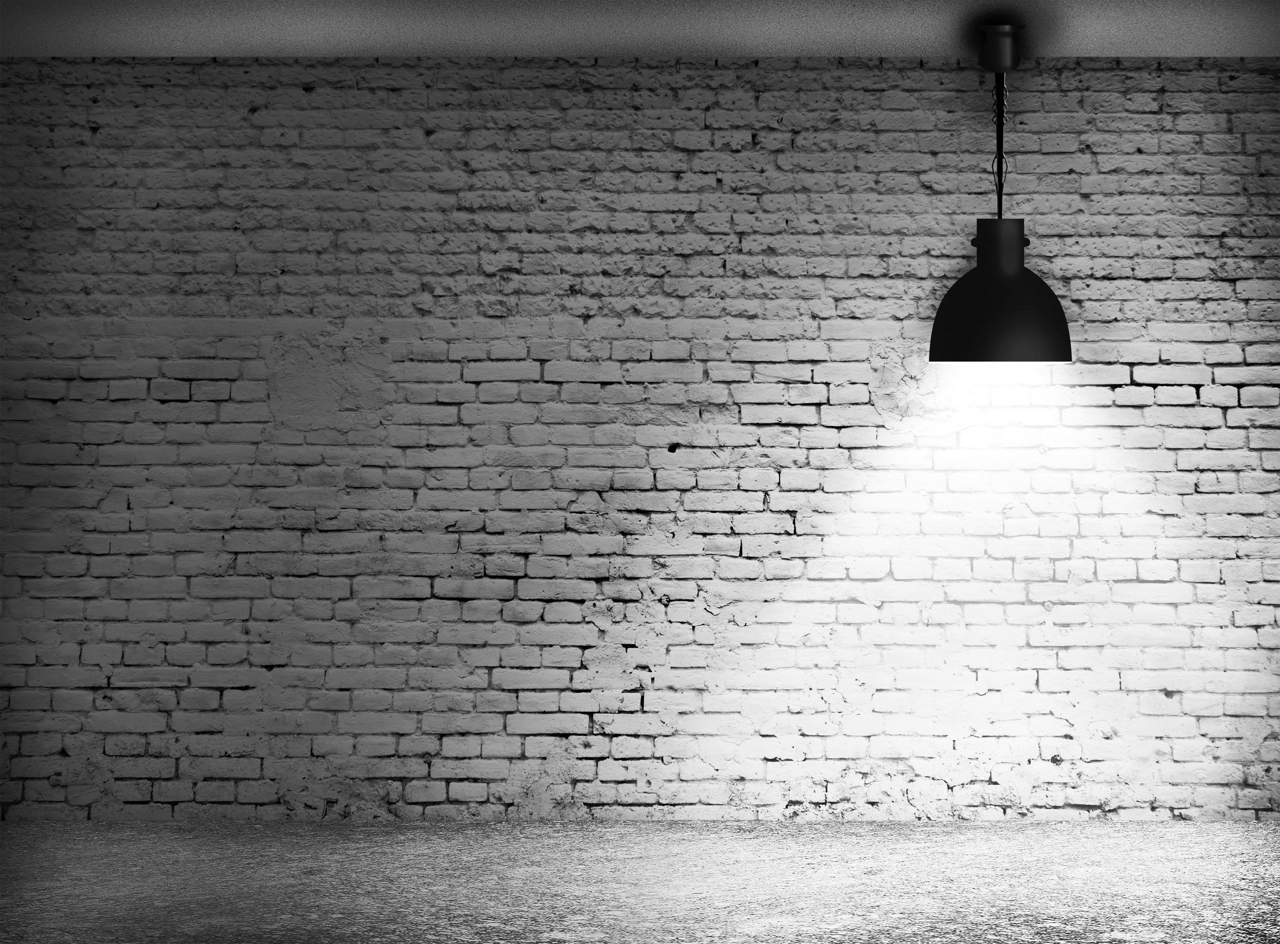Free Desktop Backgrounds For Brick 1296 Kb Delight Jacobson Brick White Brick Walls Wall