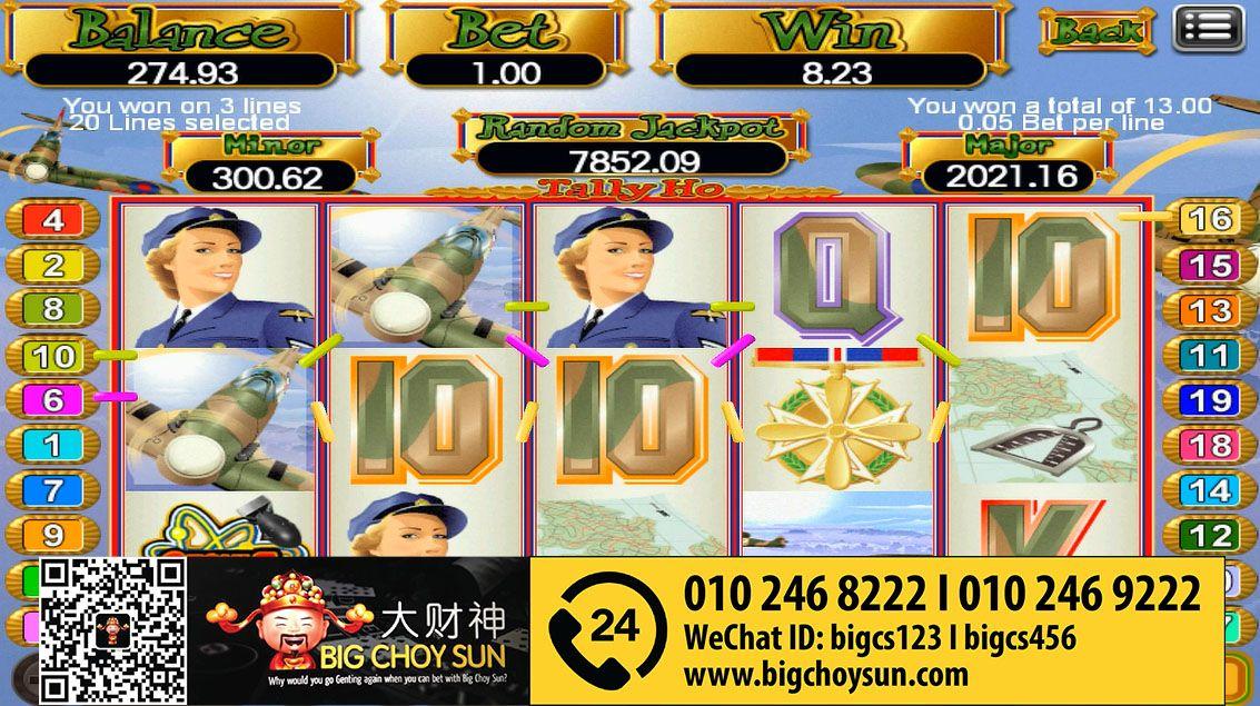 best online casino china