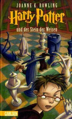 15 Great German Children S Books For Beginners Fluentu German Harry Potter Book Covers Harry Potter Books Rowling Harry Potter