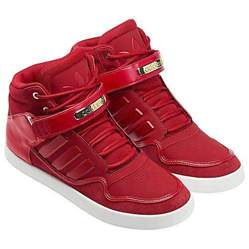 Adidas Originals AR 2 Shoes red