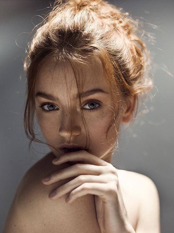 TEO magazine on Makeup Arts Served