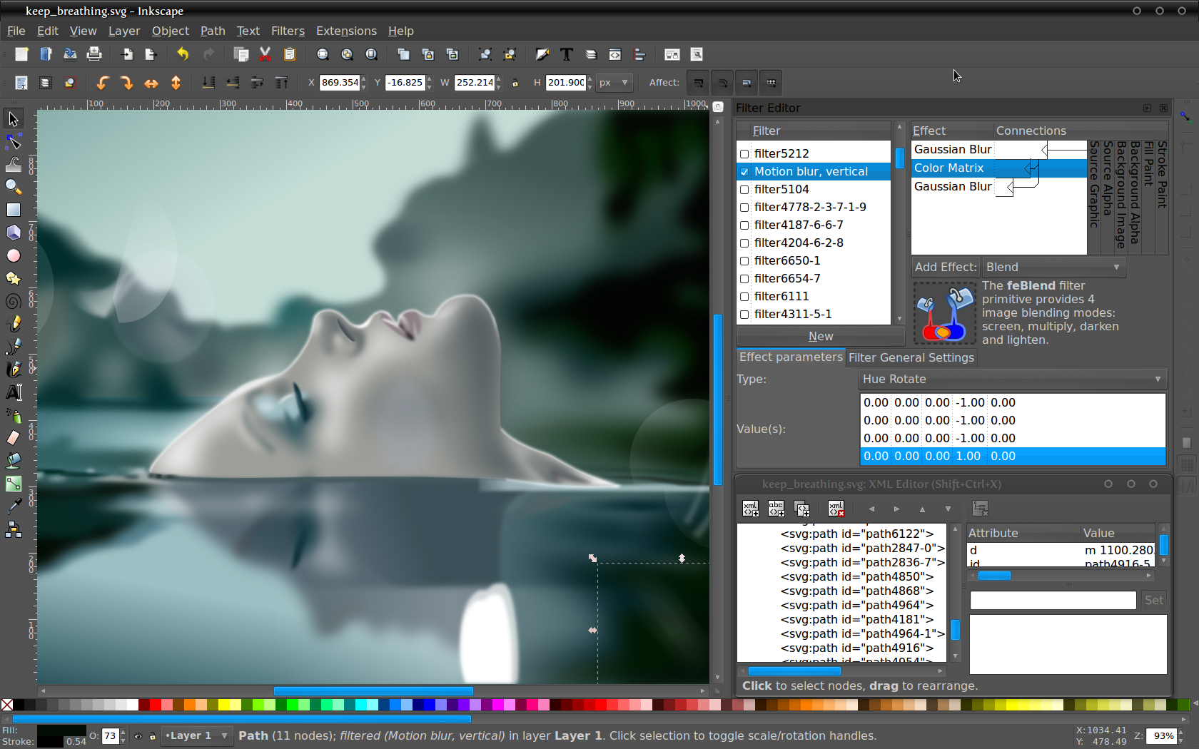 Inkscape for Win64bit 0 91 Inkscape is professional quality