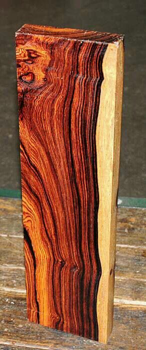 Cocobolo Wood Wood Patterns Burled Wood