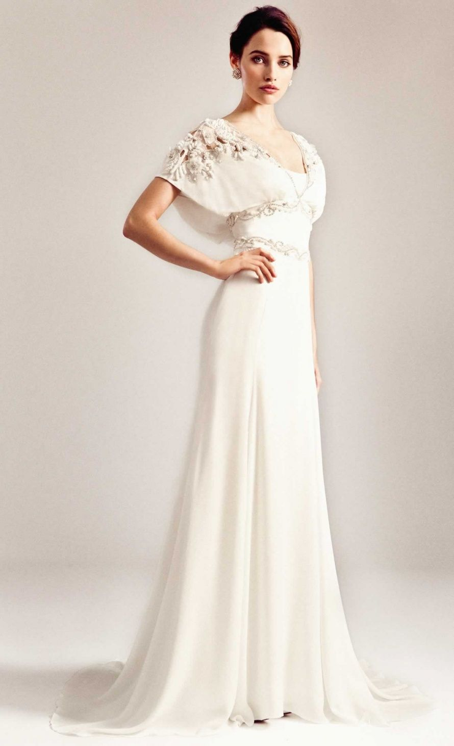 15Y RTW Look 6 |Willow Dress | Temperley London | ~ Wedding Gown pt2 ...